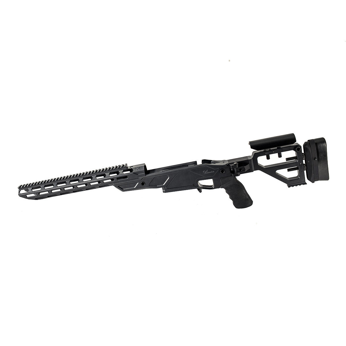 Barrier Tactical Chassis