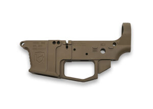 BB9 Stripped Lower Product Image